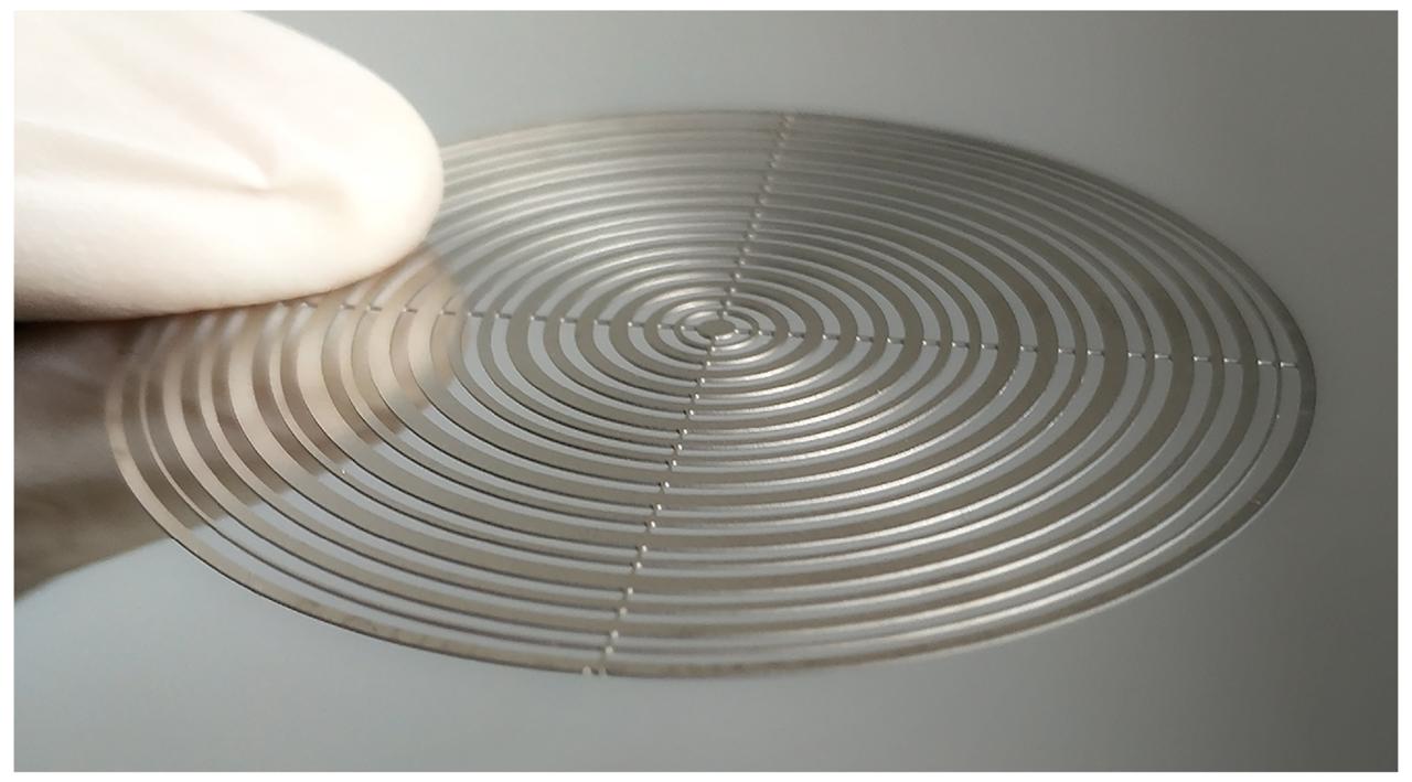 深圳先进院等在超振荡波束与声学超透镜研究中取得进展