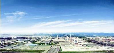 和利時與吉林化纖集團簽約智能化工廠建設項目