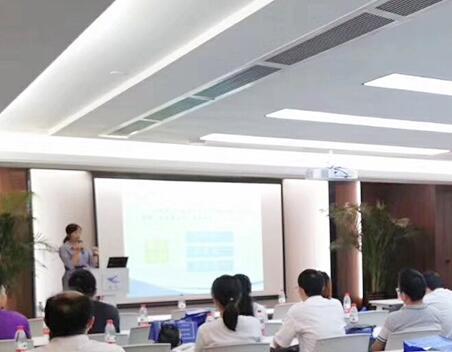 南宁蓝天与岛津携手举办第三方行业技术交流会