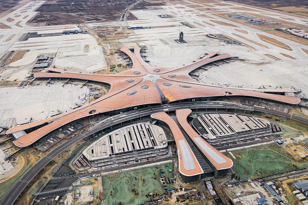 ABB多項領先技術支持中國打造世界一流航空樞紐