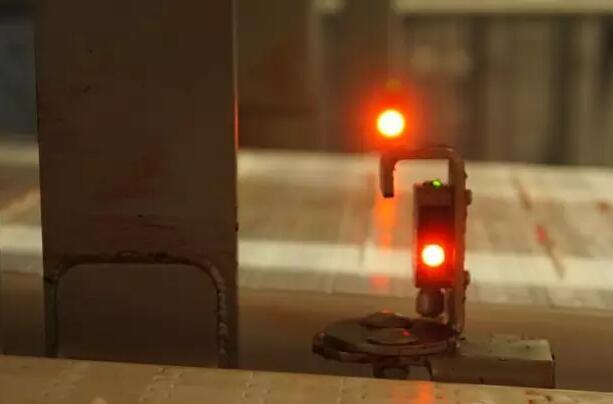 歐姆龍最新推出采用TOF檢測原理的光電傳感器