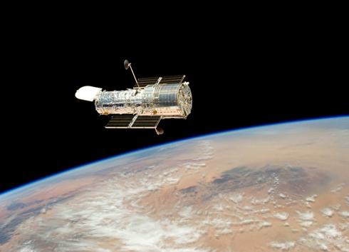 從登月到儀器研發 資金有多重要?
