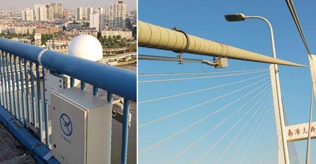 物聯網傳感器在橋梁健康安全監測中的作用應得到重視