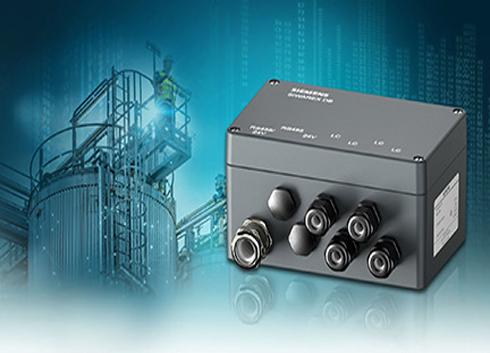 西門子發布數字接線盒,顯著提高監測和診斷透明度