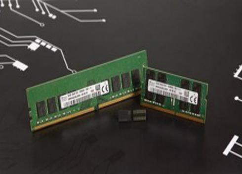 SK海力士宣布開發第三代1Znm內存芯片 年內完成批量生產