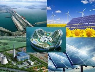 太陽能光伏發電能力增加 可再生能源發電能力提高