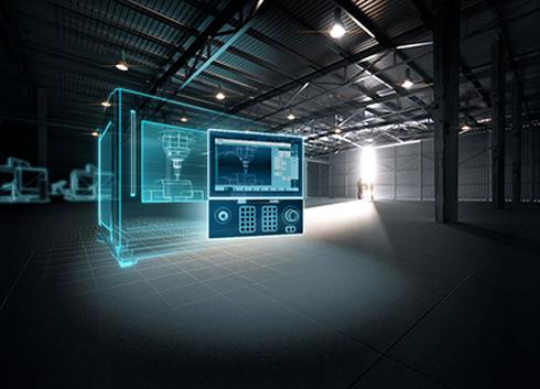 西門子推出數字化原生數控系統