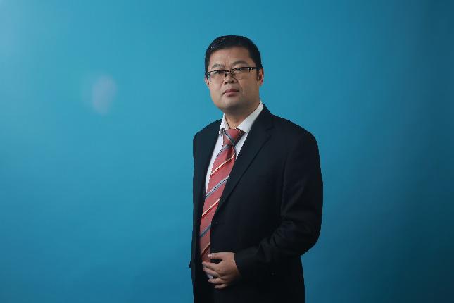 5G網紅王喜文重磅出席中國5G產業創新發展論壇