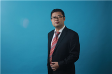 5G网红王喜文重磅出席中国5G产业创新发展论坛