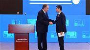 中国专家舒印彪首次担任IEC最高领导职务