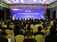 2019年仪器仪表产业发展峰会隆重召开