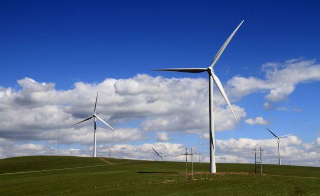 到2050年全球風力發電量將超6000吉瓦