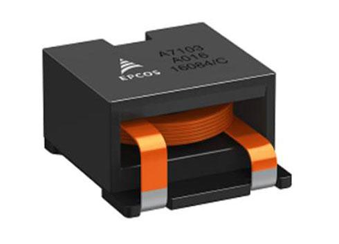 TDK新型功率电感器及全新贴片型(SMD)电容器系列