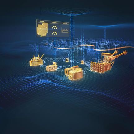西门子面向输电业务的数字化产品落地中国