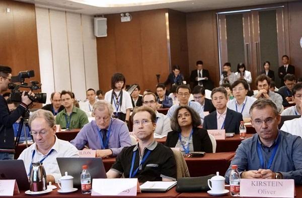極化中子技術國際研討會在廣東東莞召開