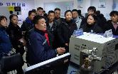 明尼克联手中国计量测试学会成功举办气相色谱实操培训班