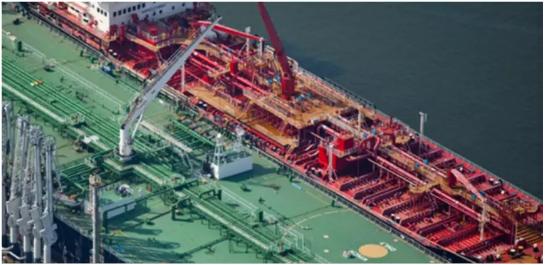 """新加坡發布新的""""船舶供油質量流量計(MFM)""""準則"""