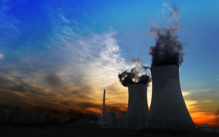 央企資產重組與資源整合 推動煤電行業結構性改革