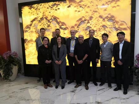 中德工業4.0/智能制造會議在德國召開