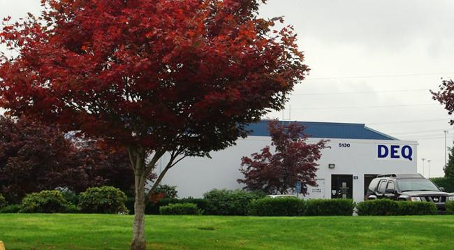 光学传感器帮助俄勒冈州监测空气质量