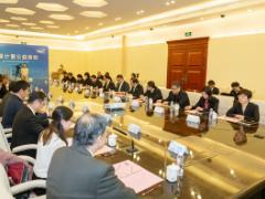 上海計量院與橫河電機共同開展流量計量公益活動