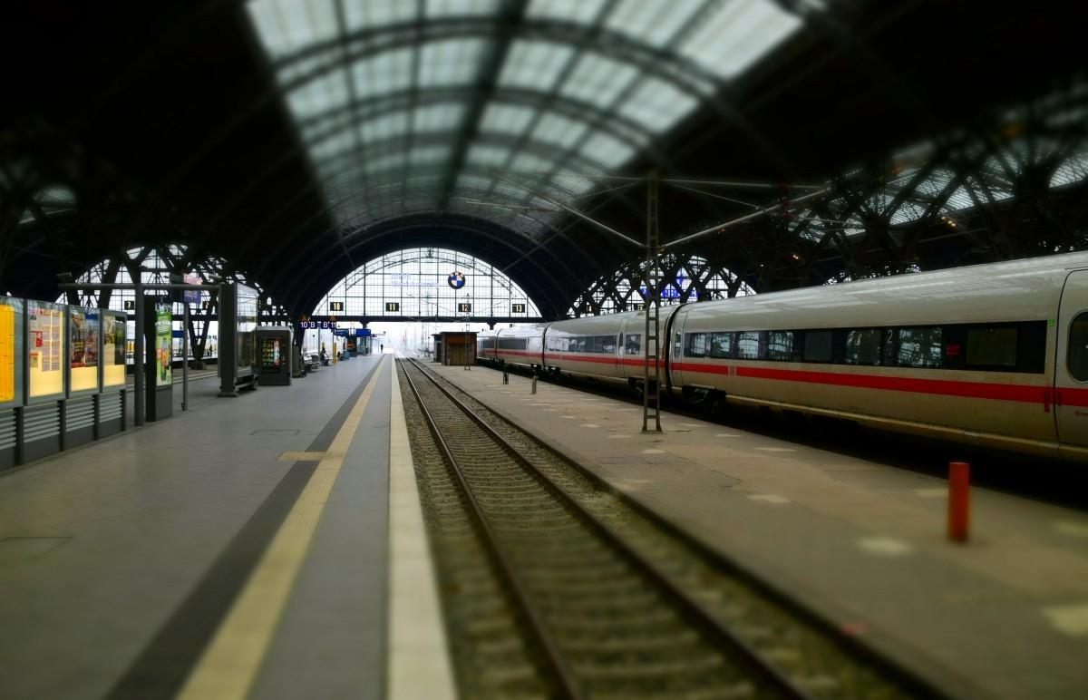 京張高鐵開通運營 我國智能化鐵路時代來臨