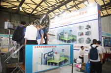 分离过滤企业云集上海化工装备展,赋能化工高质量发展