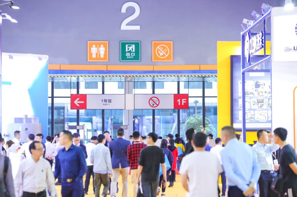 流體機械行業巨頭齊聚華南 共鑄泵閥盛會
