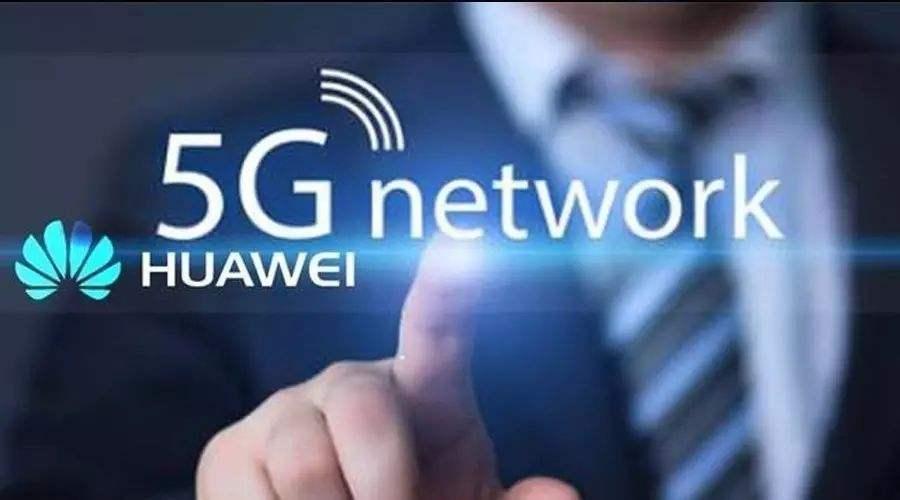 加拿大電信運營商Telus與華為合作建5G網絡