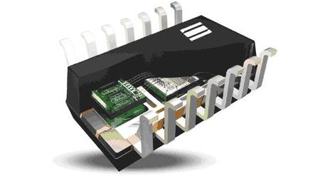 到2027年,MEMS傳感器市場將達到500億美元