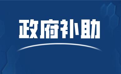 三川智慧及子公司2019年收到政府补助资金3178万元