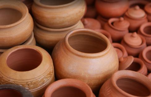 制備氣相色譜 助力古代陶器精準測年