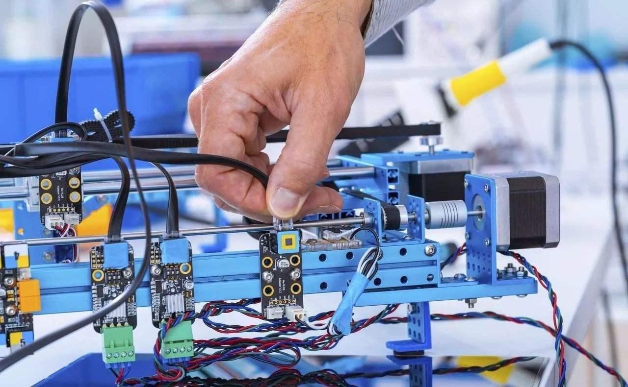 2020年4月份制造業采購經理指數為50.8%
