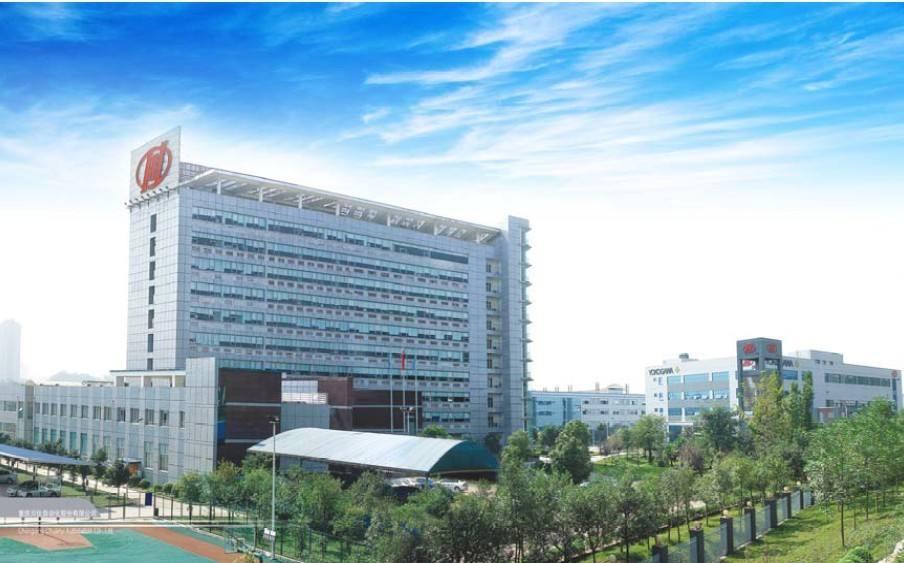 重慶川儀獲批國家高新技術企業