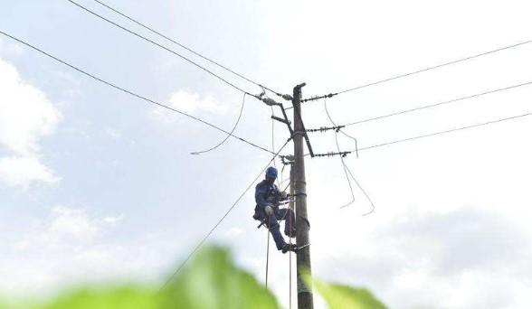 南方電網計劃未來5年投8.89億建設廣西環江電網項目