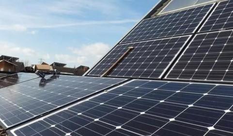 亚马逊计划在中国山东建100兆瓦太阳能项目