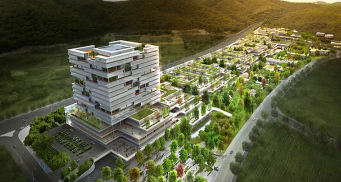 歌爾股份將在青島開建智能傳感器等芯片研發平臺