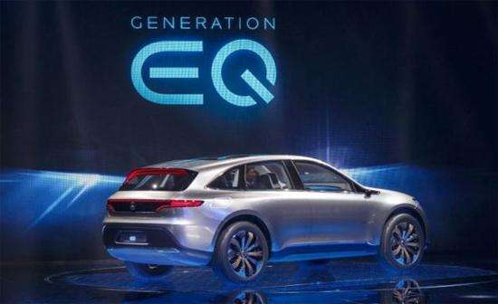 奔馳將發力新能源汽車 全球布局9家電池工廠