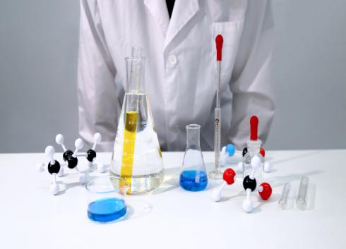 """化妆品检测不简单 科学仪器带你摆脱""""土方子"""""""