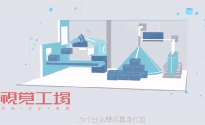 西門子中國宣傳片