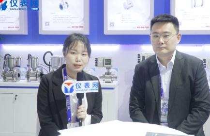 專訪天津市迅爾儀表科技有限公司水務事業部總經理許書凡