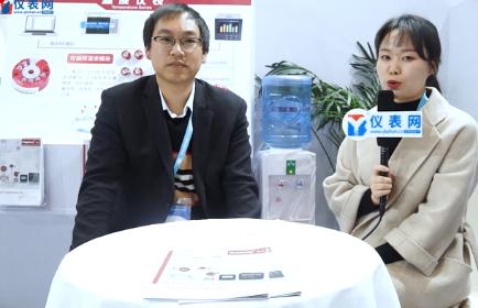 专访杭州美仪自动化有限公司副总经理荣磊