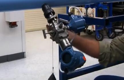 什么是孔板流量计,在工业中是怎么计算流量的?
