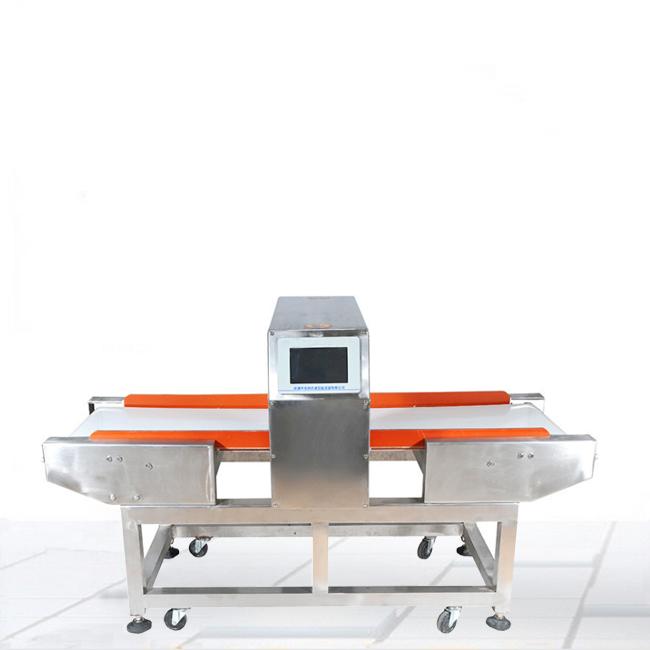 食品金属同物检测机