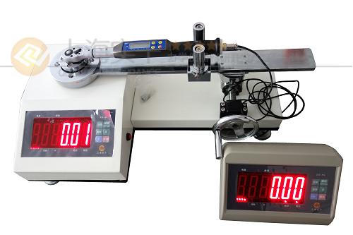 机械式扭力扳手检定仪