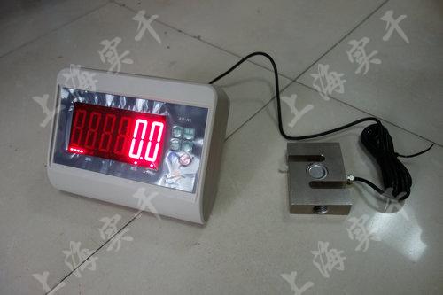 S型數顯拉壓力計
