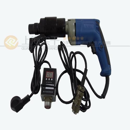电动力矩可调节扳手工具