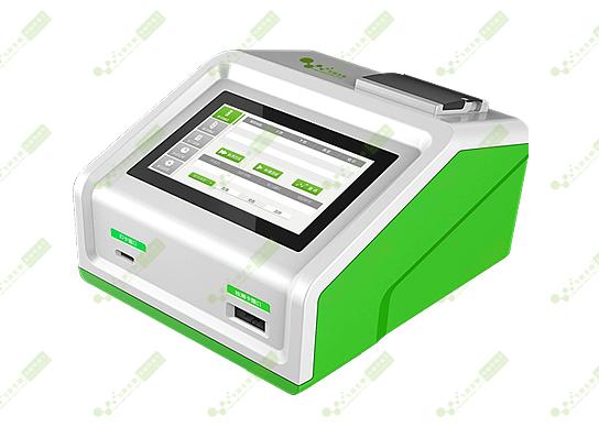 转基因大豆检测仪