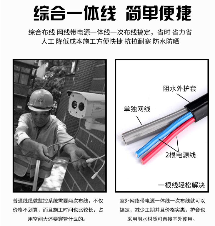 光缆全介质自承式光缆-ADSS 光缆