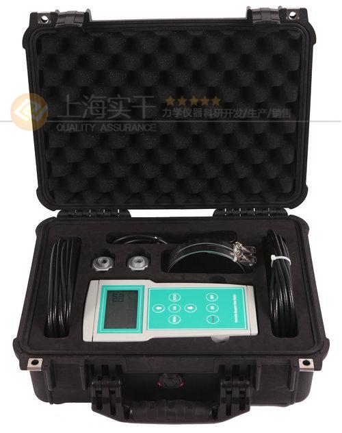 卫生级纯水流量计,卫生级液体流量计SGDF6100-EH